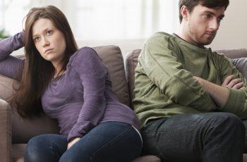 Casamento blindado contra as brigas por causa da crise financeira