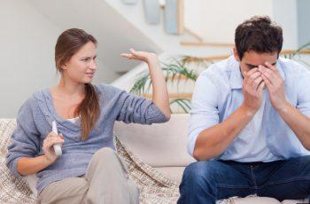 Como anda o diálogo no seu relacionamento amoroso?