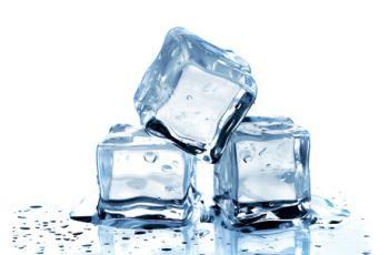 Você já se sentiu congelado?